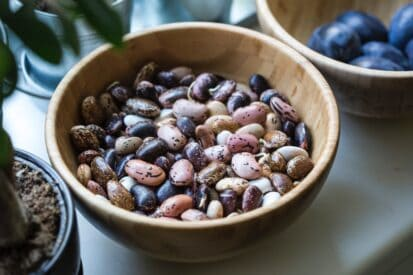 swap out beans to help reduce meat how to eat less meat