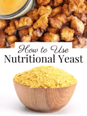 How to Use Nutritional Yeast